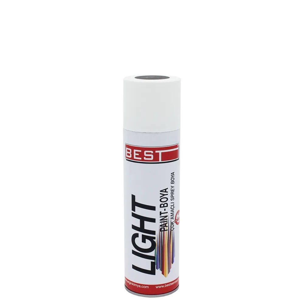 Best® Light Paint Paint (Black) 250 ML