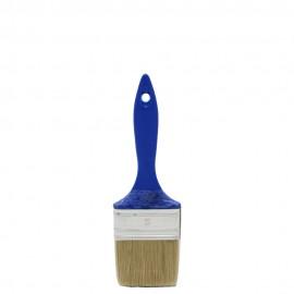 Floor Brush with Plastic Handle - Number 3