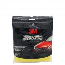 3M 39016 Mikrofiber Yüzey Temizleme Bezi - Sarı