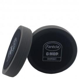 Farecla G Mop GMF601 150mm Cırtlı Siyah Cila Süng..
