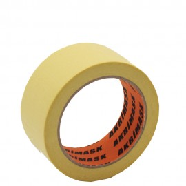 Akrimask Yellow Masking Band 48x35
