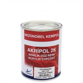Akripol 2K Acrylic Topcoat ( 2.Group ) Paint
