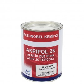 Akripol 2K Acrylic Topcoat ( 3.Group ) Paint