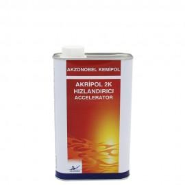 Akripol 2K Accelerator