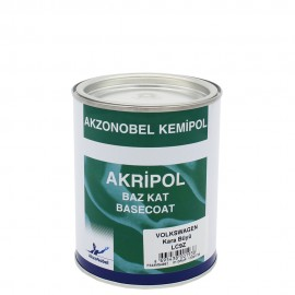 Akripol Baz Kat ( 1.Group ) Paint