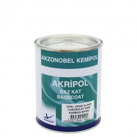 Akripol Basecoat ( 2.Group ) Paint