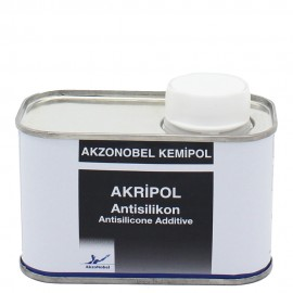 Akripol Antisilicone Additive 250 ML