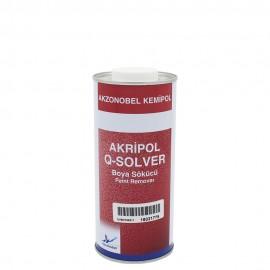 Akripol Q-Solver Paint Remover 1Kg