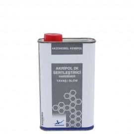 Akripol 2K Hardener - Slow 1 Liter