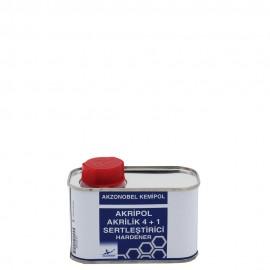 Akripol Acrylic 4+1 Primer Hardener 250 ML
