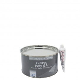 Akripol Poly GA Polyester Putty 2,7 KG