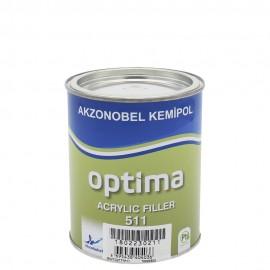 Akzonobel Akripol Acrylic Primer 511