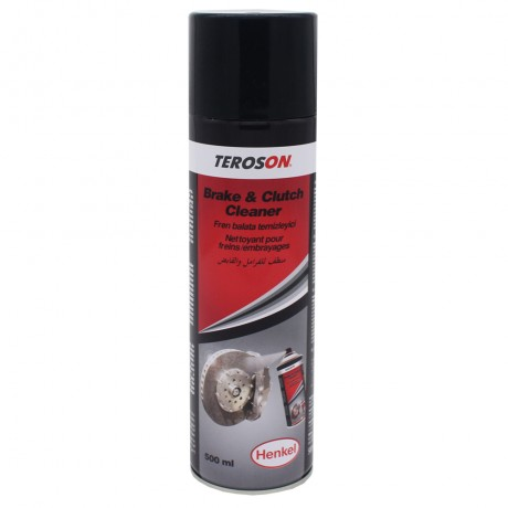 Teroson Brake - Clutch Cleaner 500 ML