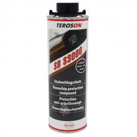 Teroson SB S3000 Impact Protector - Black