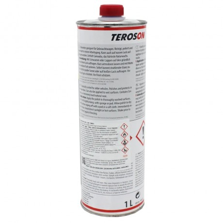 Teroson WX 180 Hare Relief - Paint Protective Polish 1 Liter