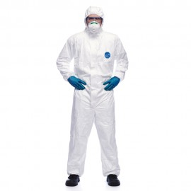 DuPont Tyvek Classic Xpert Chemical Protective Ove..