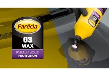 Farécla G3 Wax Premium