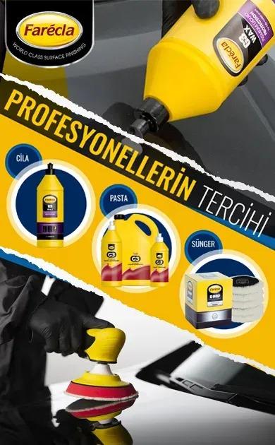 Farecla Professional Care Products