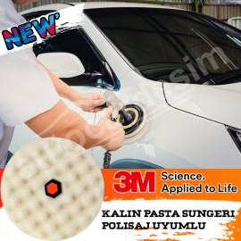 3M 05706 Scratch Remover Squeegee Application Spon..