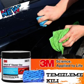 3M 38070 Car Paint and Surface Cleaning Clay ® Ori..