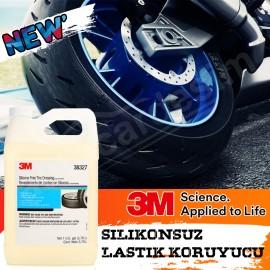 3M 38327 Silicone-free Tire Protective Care Soluti..