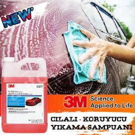 3M 38377 Gallon Wash & Wax Paint Protector Auto Sh..
