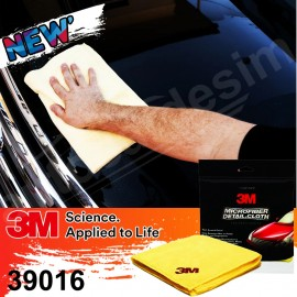 3M 39016 Microfiber Cloth