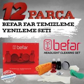 Befar 12 Piece Scratch Remover - Brightening Auto ..