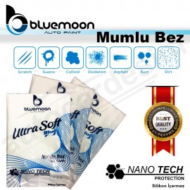 Bluemoon Ultra Soft Nano Tech