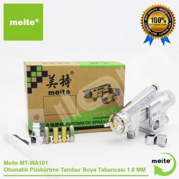 Meite MT-WA101 Automatic Spray Drum Spray Gun 1.0 MM