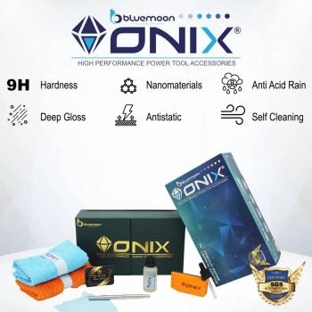 Bluemoon Onix 9H Premium Series Nano Protective Ceramic Coating Set