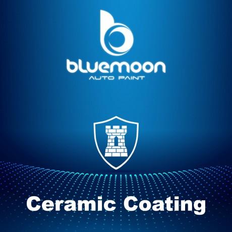Nasiol ZR53 Ultra Nano Paint Protector 9H Ceramic Coating
