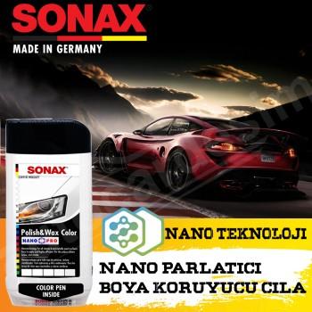 SONAX Nano Brightening Paint Protective Polish