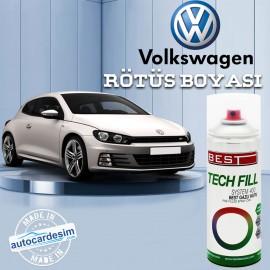 Volkswagen LD1W Buğday Beji Sprey Rötüş Boyası 40..
