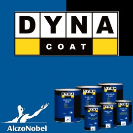 Dynacoat Mix Color Special Mixture Paint