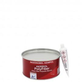 Akripol PolyFiber Putty 1.8 KG