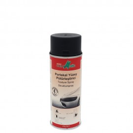 Color Matic Texture Spray Strukturspray - Black 40..