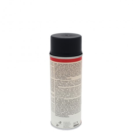 Color Matic Texture Spray Strukturspray - Black 400 ML