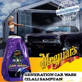 Meguiars 12664 NXT Generation Car Wash Polished Pu..
