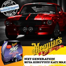 Meguiars 12711 NXT Generation Tech Wax Paint Prote..
