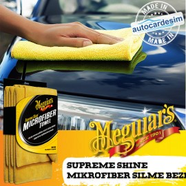 Meguiars X2020 Water Retainer Stain Proof Microfib..