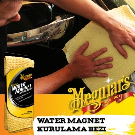 Meguiars X2000 Waterproof Stain-Proof Microfiber D..