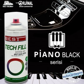 ColorMatic Piano Black Spray Retouching
