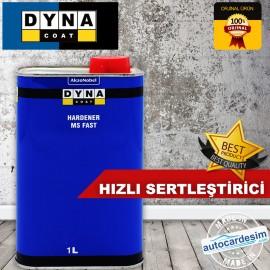 AkzoNobel DynaCoat Fast Auto Paint Hardener MS 1 L..