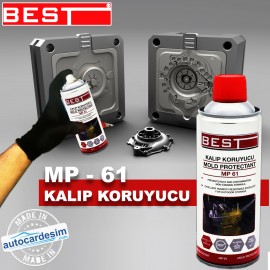 Best Mold Protector MP-61 400 ML