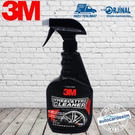 3M 39036 Wheel & Tire Cleaner 473 ML