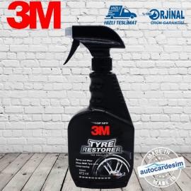 3M 39042 Tire Replenisher 473 ML