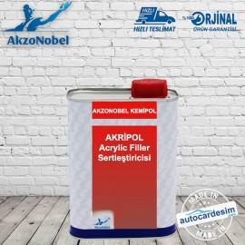 Akripol Acrylic Filler Primer Hardener 1 Liter