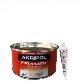 Akzonobel Akripol Puttymaster Polyester Macun 2.7 ..