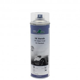 Color Matic 1K Spray Varnish 500 ML
